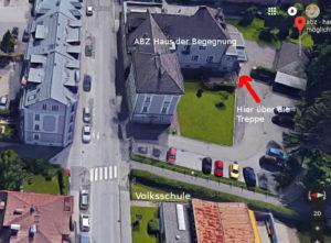 ABZ Maps